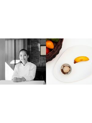 ONLINE CLASS: THE ART OF THE DESSERT TASTING MENU
