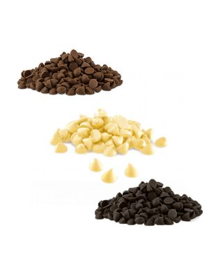 Chocolate Chips Tri-Pack