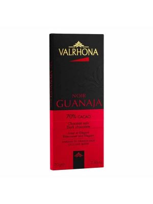 Guanaja Dark Chocolate Tasting Bar