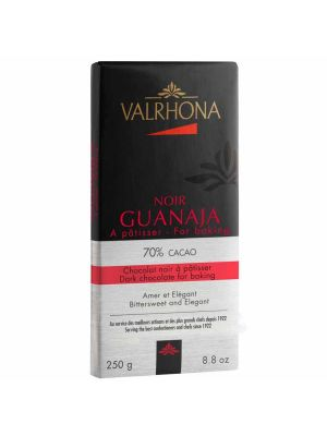 GUANAJA Dark Chocolate Baking Bar