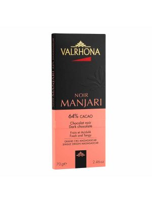 MANJARI Dark Chocolate Tasting Bar