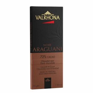 ARAGUANI Dark Chocolate Tasting Bar