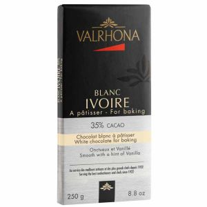 IVOIRE White Chocolate Baking Bar