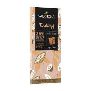 DULCEY 32% Tasting Bar Valrhona
