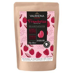 Raspberry Inspiration Bag