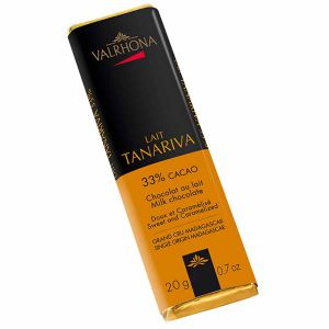 TANARIVA Caramelized Milk Chocolate Stick