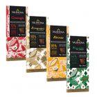 Valrhona Dark Lover Chocolate Tasting Bar's Pack