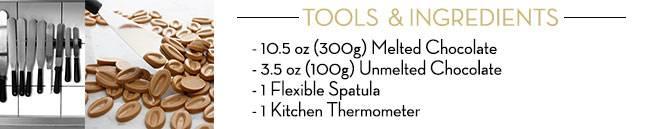 Baking Tips-Tools & Ingredients
