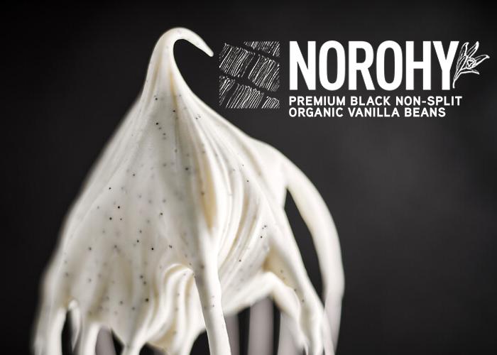 NOROHY VANILLA BEANS