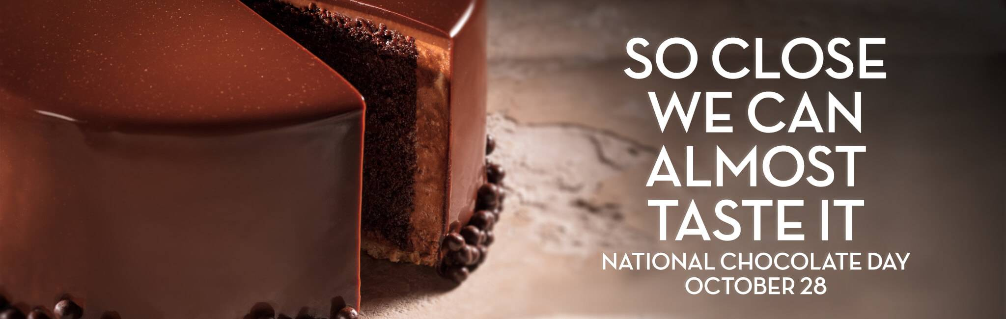 National Chcocolate Day