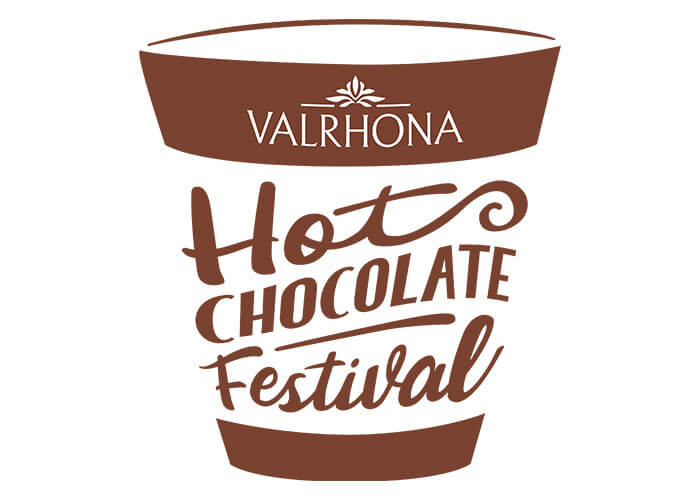 Valrhona Hot Chocolate Festival 2019