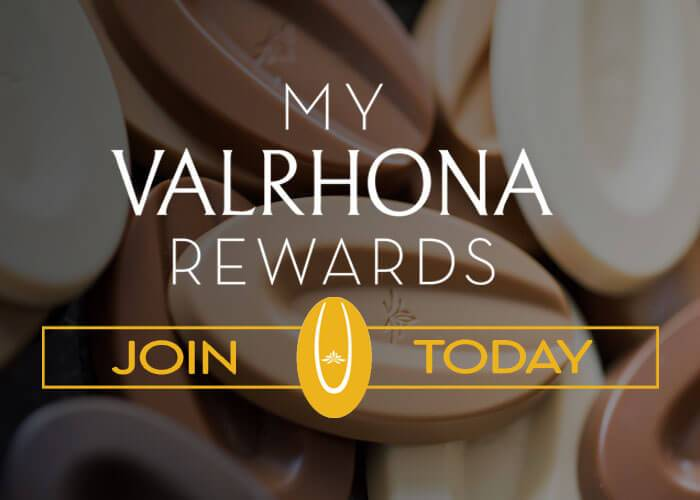 Valrhona Rewards