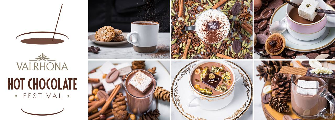 Hot Chocolate Festival 2018