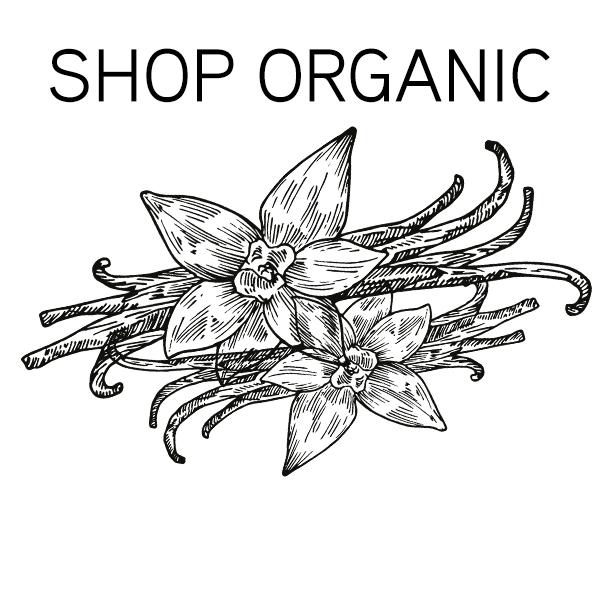 Shop Organic and Fair Trade