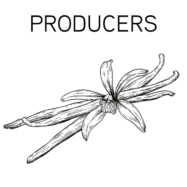 Norohy Vanilla Producers