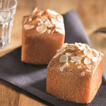 KIDAVOA CUBE CAKE