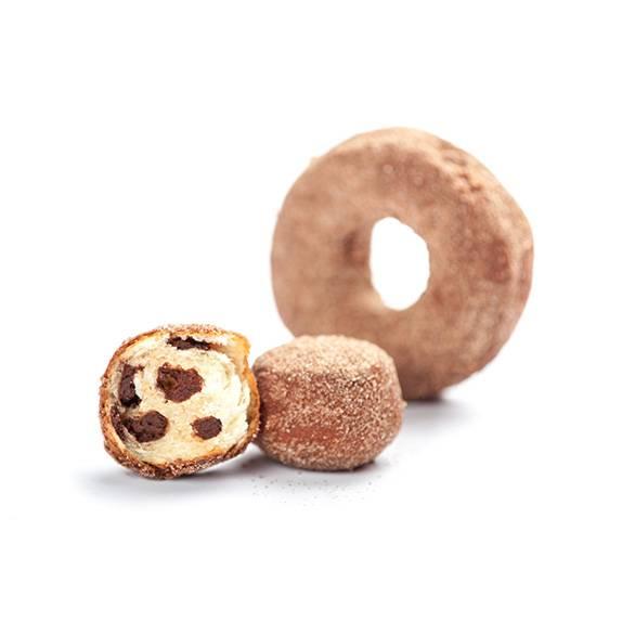 Chocolate-chip-donut