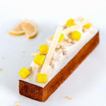 WAINA LEMON CAKE