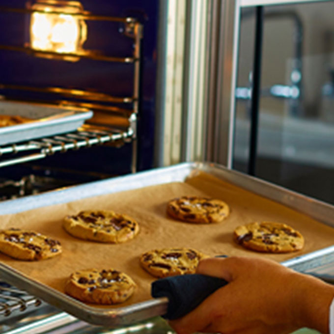Oriado Chocolate Cookies