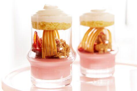 Strawberry Shortcake Video