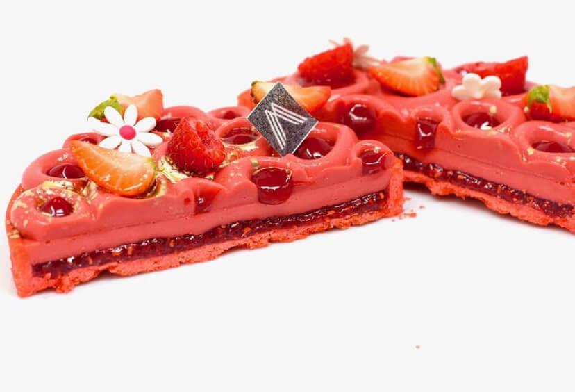 Red Tart Recipe