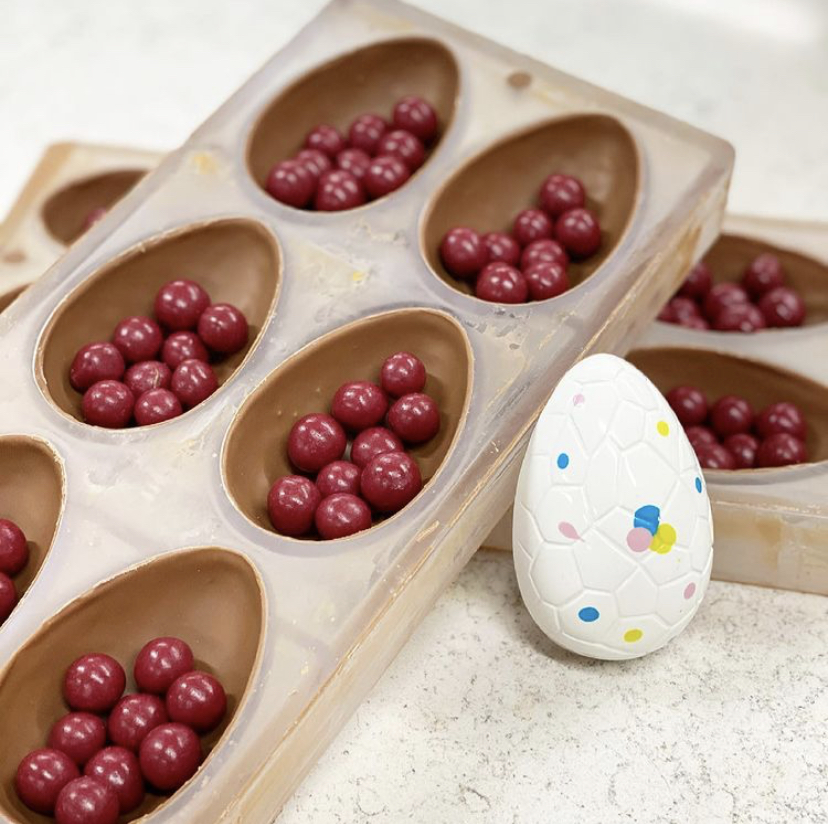 andSons Easter Treasure Eggs