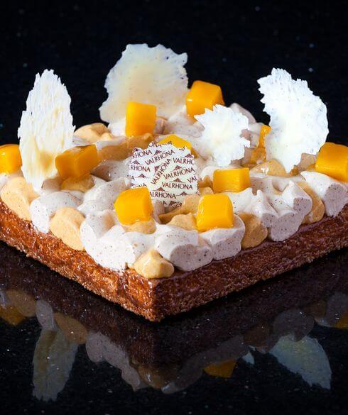 WAINA Pecan Pumpkin Pie Recipe