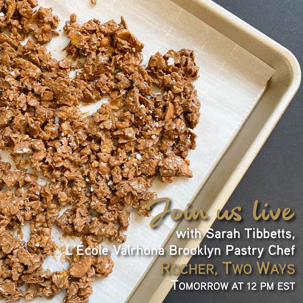Announcing IG Live with Sarah