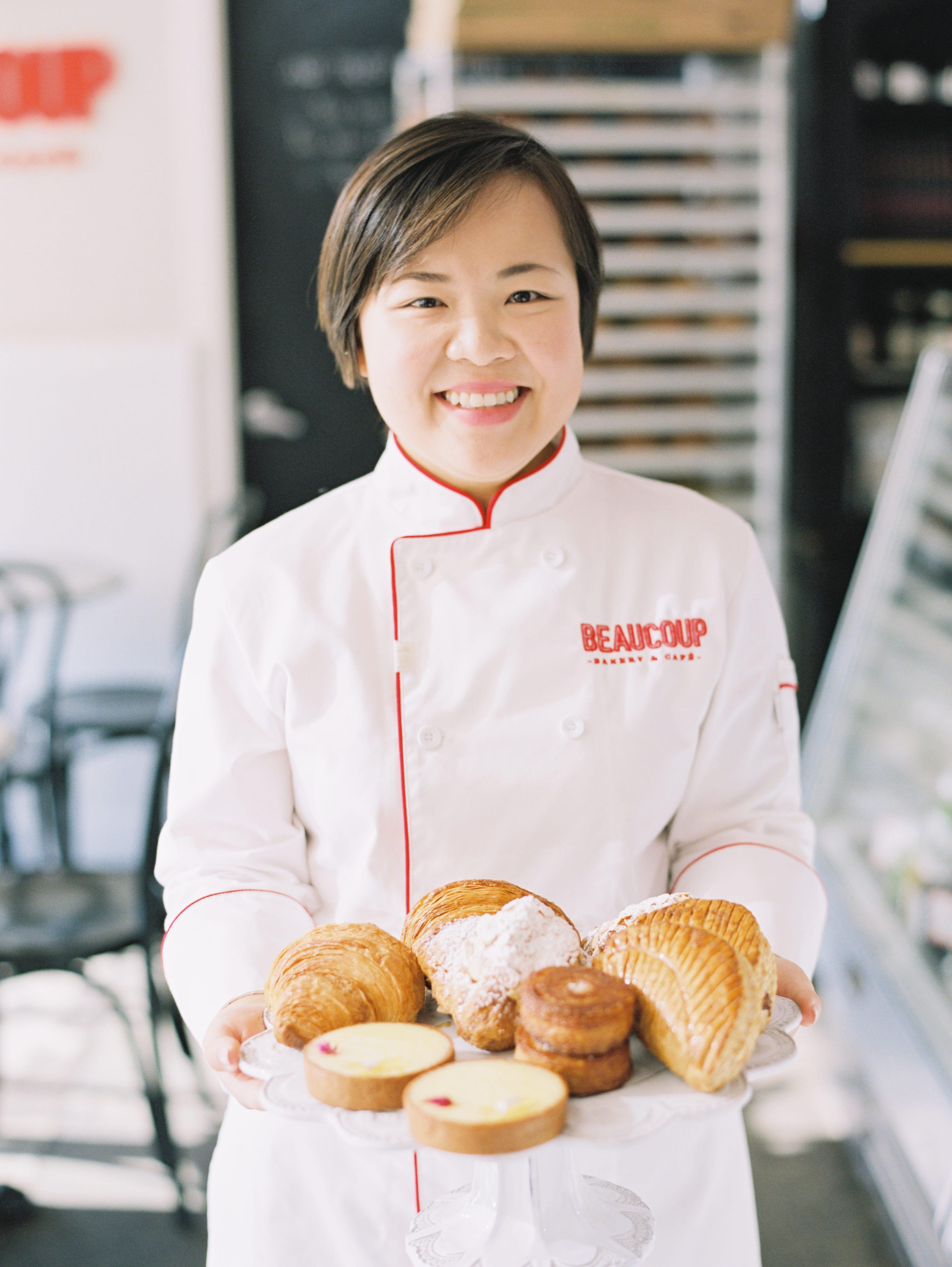 Meet the Chef-Betty + AMATIKA RECIPE