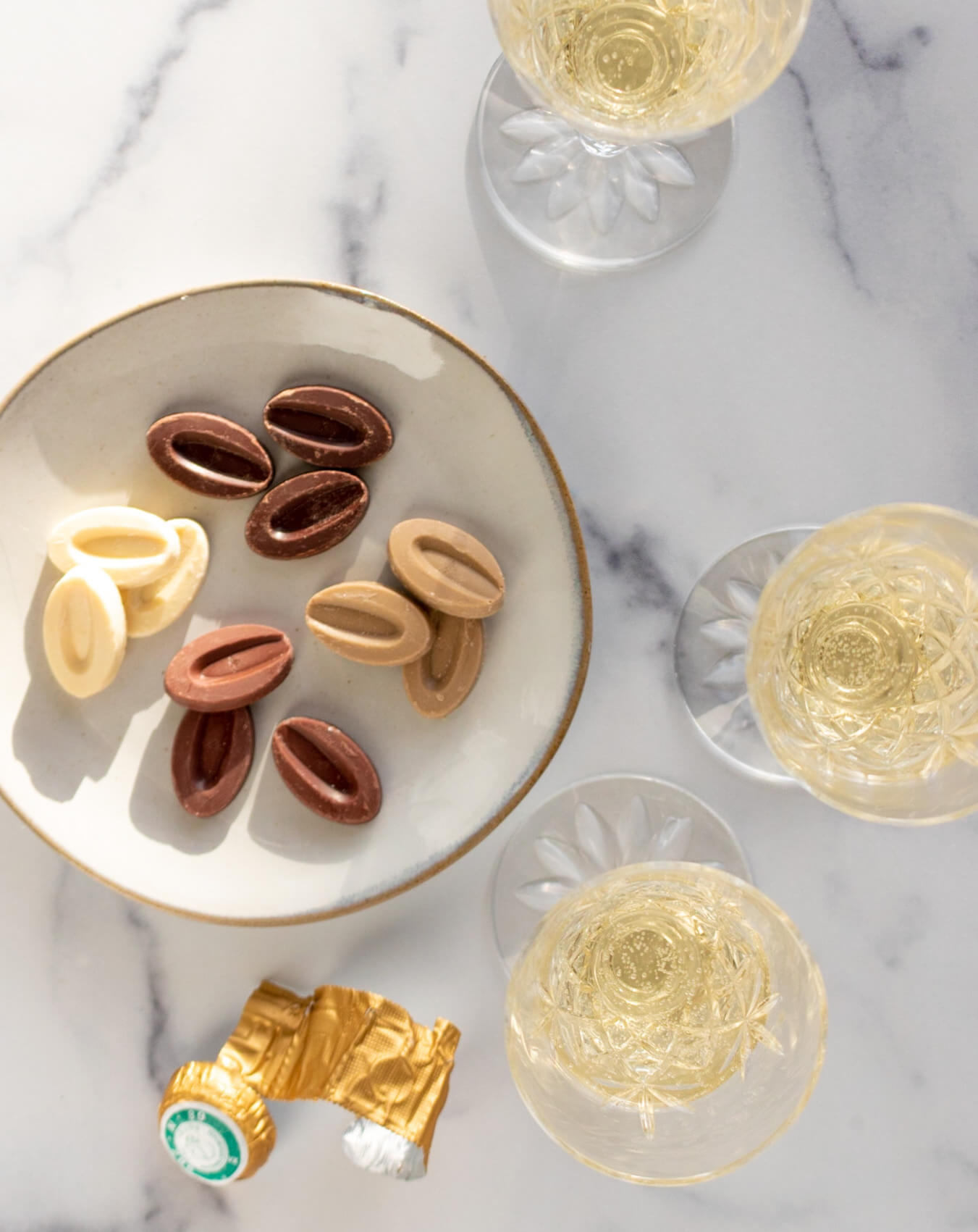 Champagne Pairing
