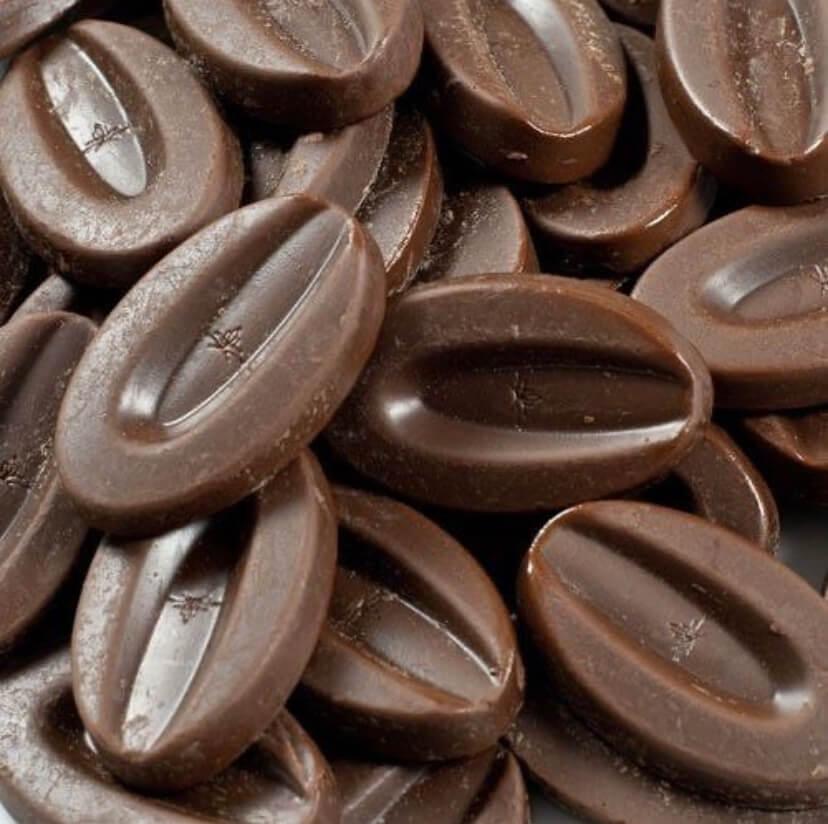 Chocolate Quiz Question - ILLANKA 63%