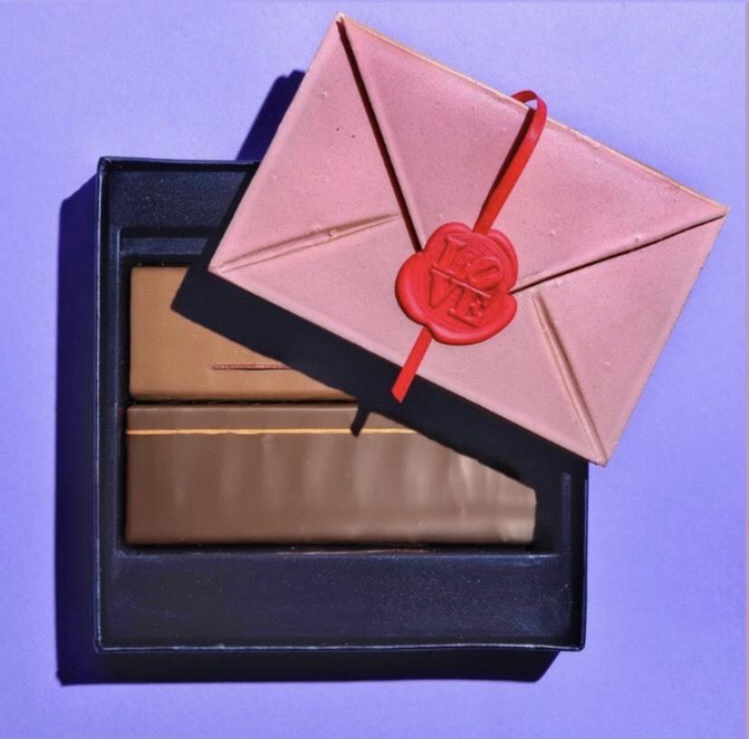 Gabriel Kreuther Chocolate DULCEY Valentines