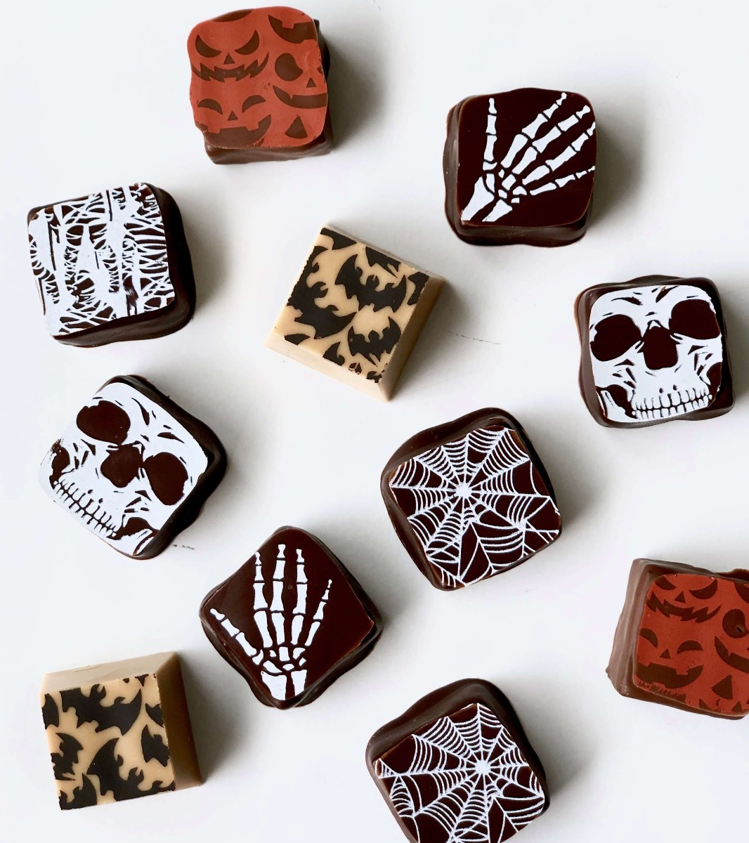 EH Chocolatier Giveaway
