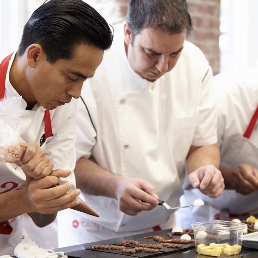 Pastry Classes