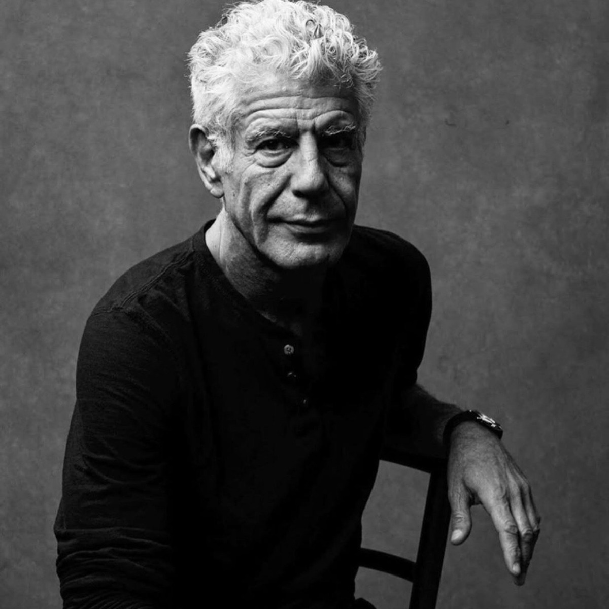 How suicide prevention is becoming part of Anthony Bourdain's legacy