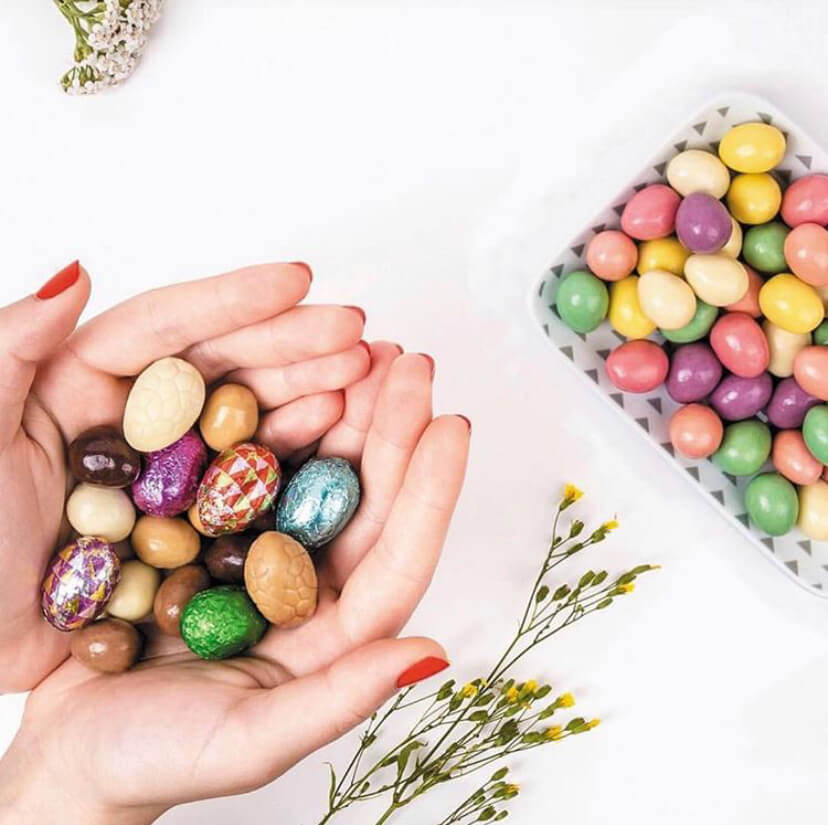 Easter Items for Food Service