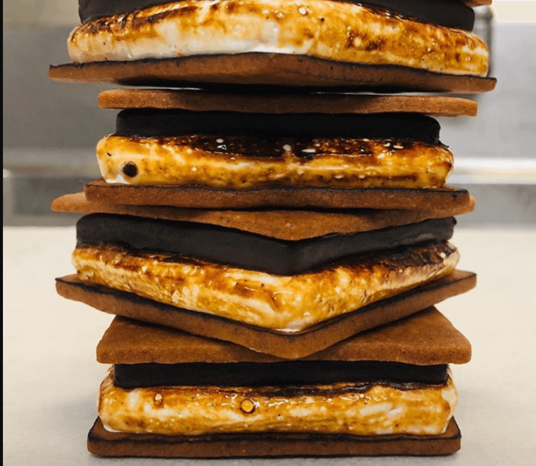 National S'mores