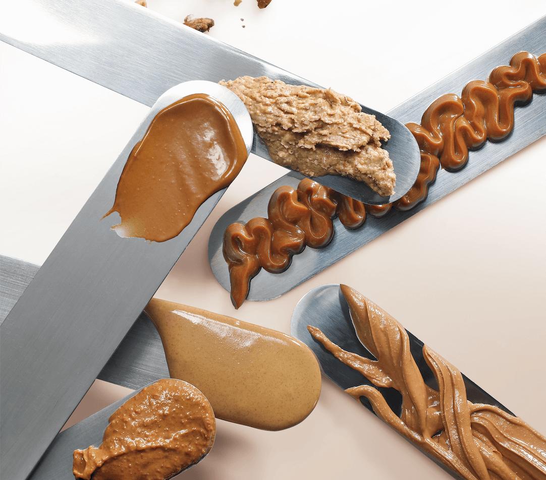 Valrhona Pralinés and Nut Pastes