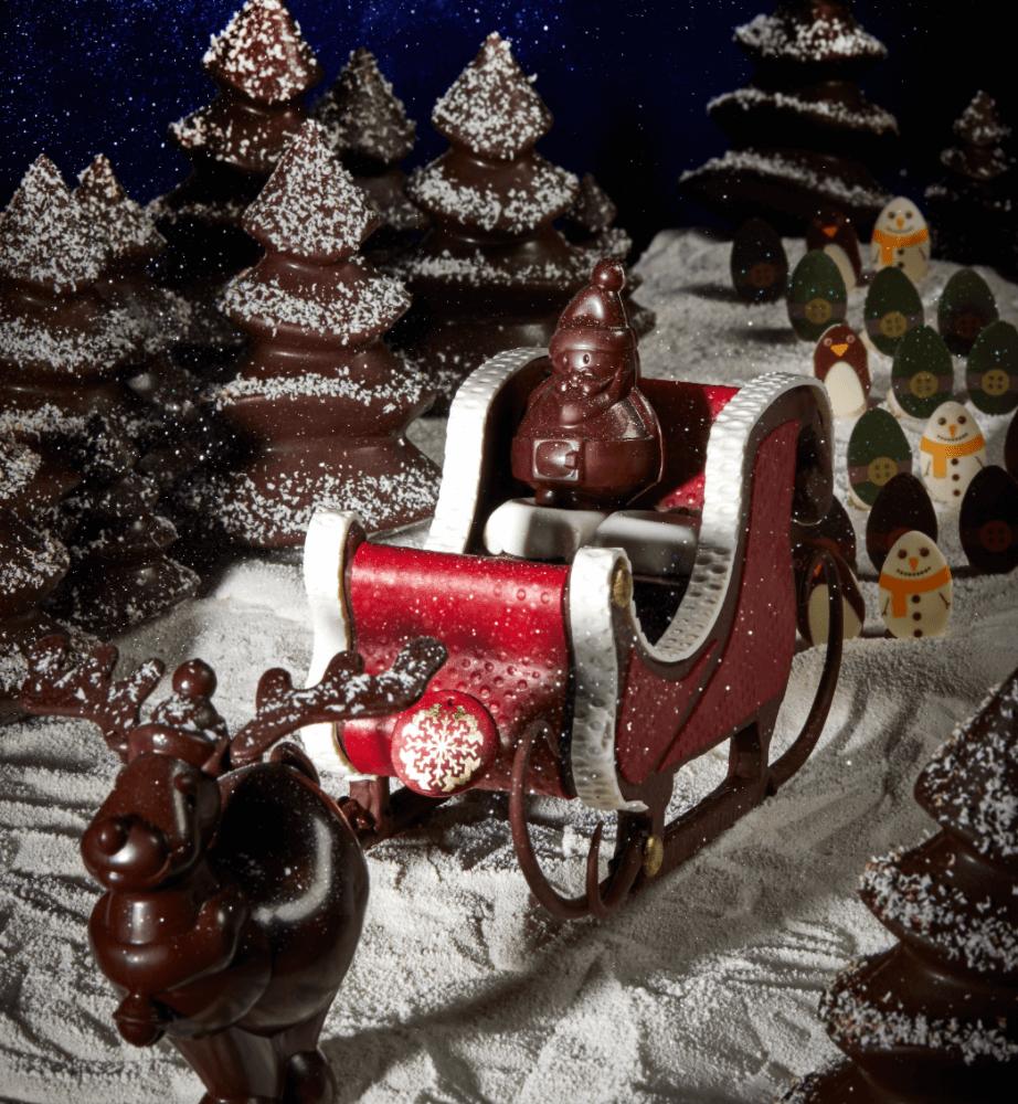 Holiday Molds Range