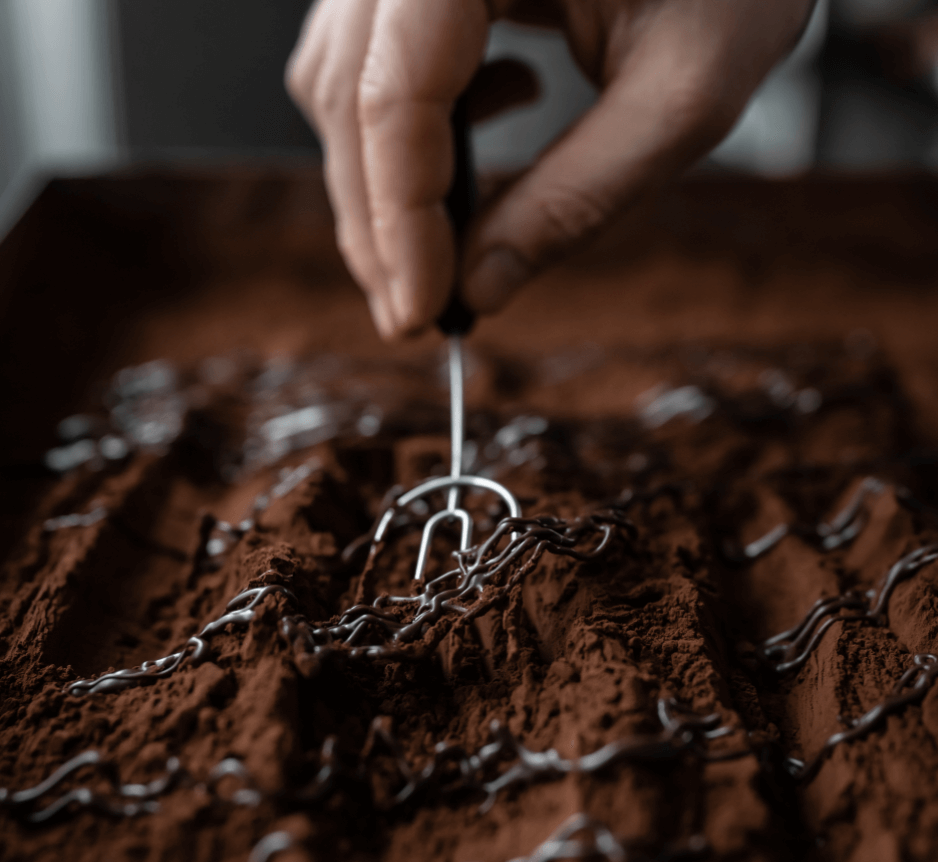 Natural Cocoa Improves Mental Health