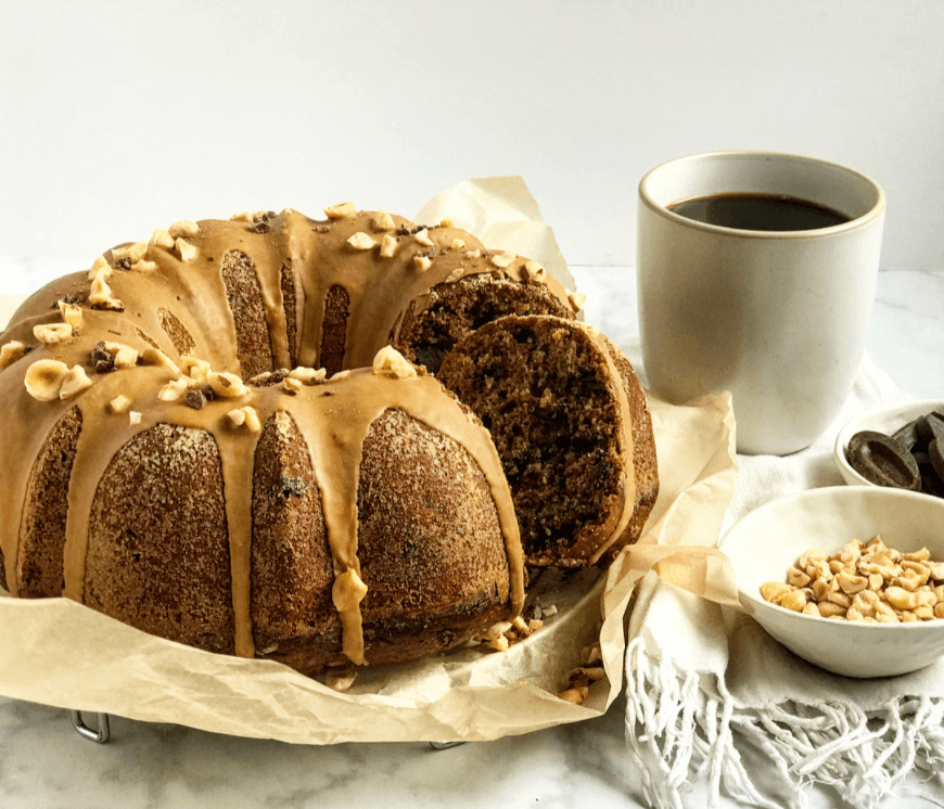 Coffee Cake Mother's Day