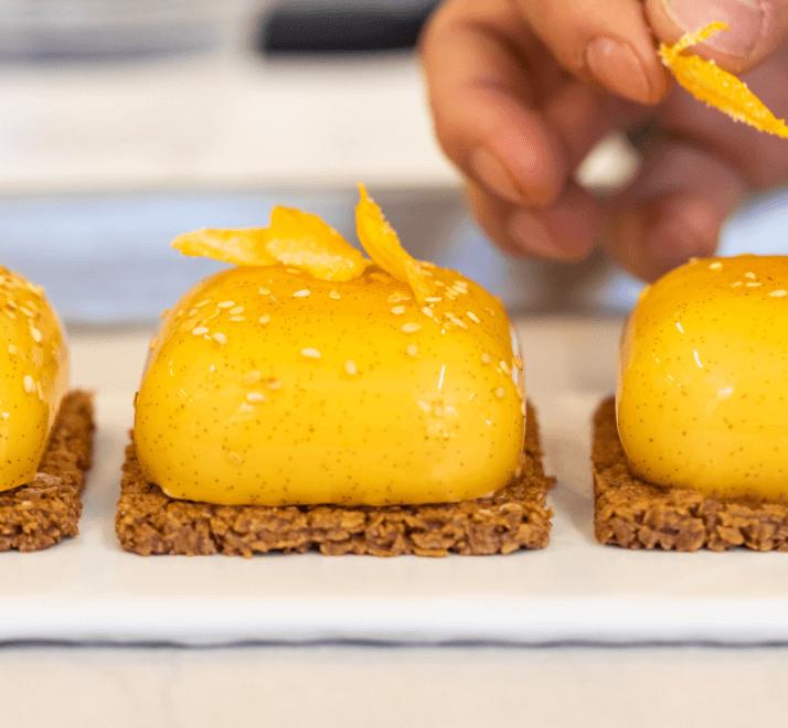 Mindful & Modern Desserts William Werner