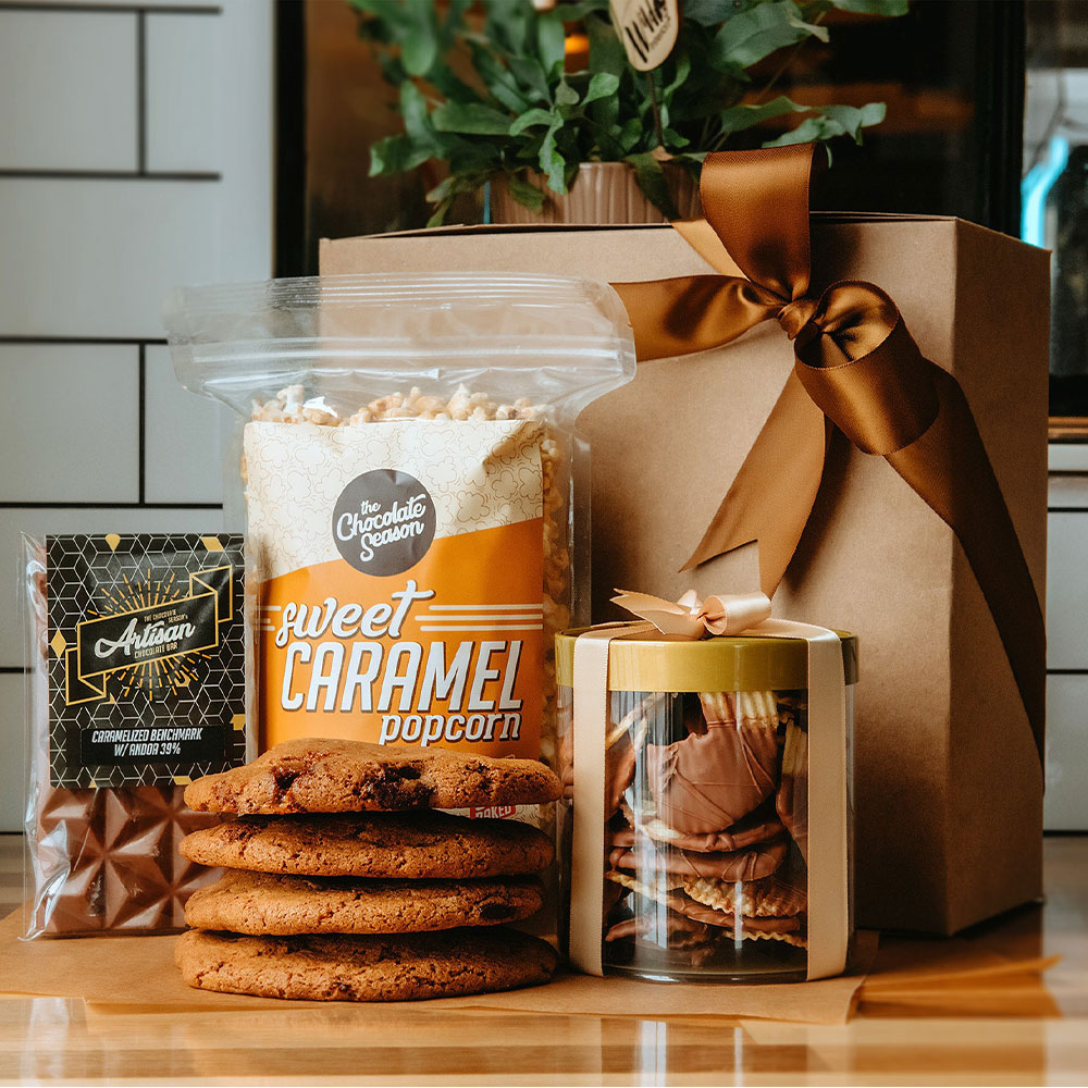 The Chocolate Season Father's Day Giveaway