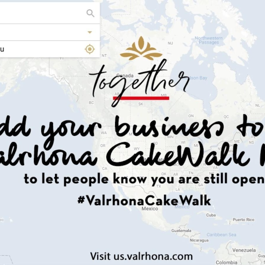 Cake Walk add your business