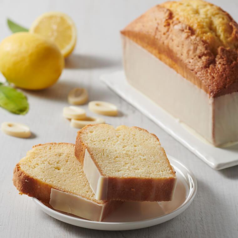YUZU CITRUS CAKE
