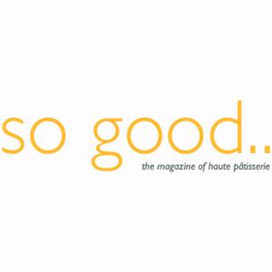 So Good Magazine